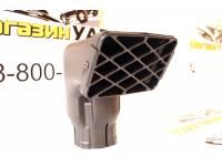 Насадка на шноркель универсальная Telawei 3 дюйма