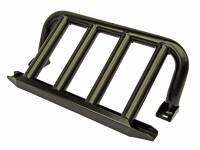 Защита рулевых тяг РИФ на УАЗ Патриот