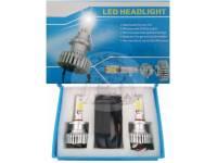 Комплект ксенона LED Н11 6000К 179