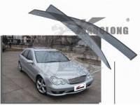 Ветровики KANGLONG MERCEDES-BENZ C-CLASS W203 00-07 845
