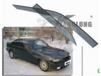 Ветровики KANGLONG BMW 3-SERIES E36 91-99 2D CPE 790