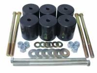 Комплект бодилифт (лифт-комплект кузова) УАЗ 39094 (70 мм)