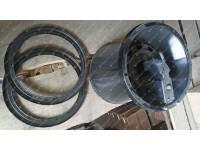 Диск колесный №3 с подкачкой 39295-3101015-20 для а/м Трэкол